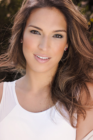 Talitha Morete